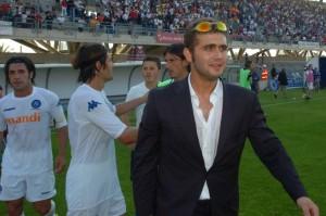 """Napoli, De Laurentiis jr: """"Del giudizio dei tifosi ce ne possiamo fregare"""""""