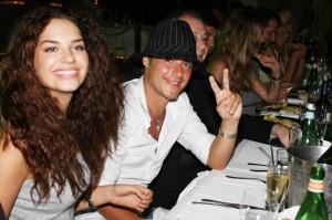 Paolo Meneguzzi, da cantante a imprenditore: serve tapas e Margarita a Ibiza