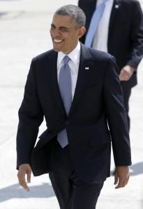 """Ucraina, Obama: """"I confini non si ridisegnano con la pistola"""""""