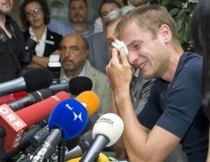 """Alex Schwazer, ombra doping sull'oro di Pechino. Kostner: """"Chiarirò tutto"""""""