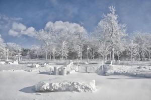 Riscaldamento globale scatena Vortice Polare: inverno freddo e neve in arrivo