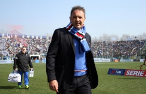 "Sampdoria, Mihajlovic: ""Con 'viperetta' Ferrero e 'toro' Okaka si vince"""