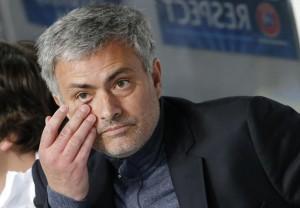 """Josè Mourinho: """"Inter, ricordi Kiev? Calci, pianti e facce di m..."""""""