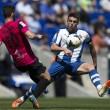 """Calciomercato Napoli, David Lopez: """"Non sono Mascherano ma darò tutto"""""""