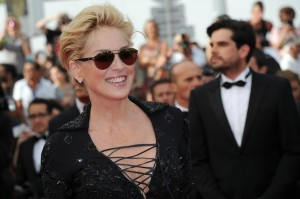 """Sharon Stone, Pupi Avati veleno. """"Un ragazzo d'oro"""" in sala a Roma, lei in Usa"""