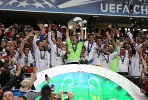 Champions, addio al coefficiente: dall'anno prossimo in prima fascia chi vince il campionato