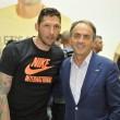 Marò. Marco Materazzi come Alessandro Del Piero: giocherà in India