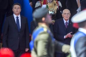 Art. 18. Napolitano pro Renzi. A sinistra Pd: o così o al voto, alternative zero