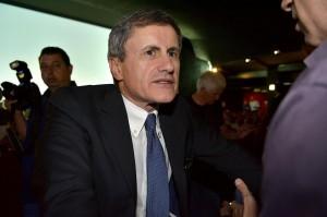 Gianni Alemanno, chiesto rinvio a giudizio per finanziamento illecito