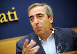 Maurizio Gasparri (LaPresse)