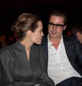 Brad Pitt e Angelina Jolie, i dettagli del contratto prematrimoniale