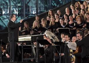 """Opera Roma, rifiuto di Riccardo Muti: """"Non dirigerò Aida e Nozze di Figaro"""""""