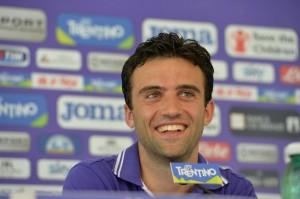 Fiorentina, Giuseppe Rossi operato al ginocchio: fermo fino a febbraio 2015