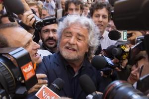 M5s, Beppe Grillo scontenta oltre un quinto del suo elettorato
