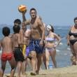 Cristian Totti, debutto in giallorosso per l'erede del Capitano