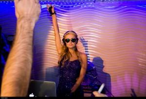 Paris Hilton nei guai