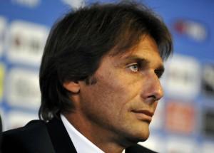 """Antonio Conte: """"Claudio Lotito non dà fastidio. Caso Chiellini da gestire meglio"""""""