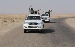 Iraq, Isis tiene in ostaggio cento bambini a Mosul