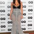 Kim Kardashian donna dell'anno per GQ: ritira il premio a Londra FOTO 3