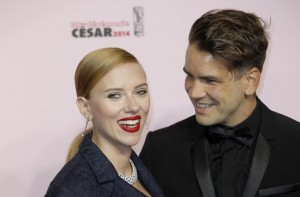 Scarlett Johansson mamma: è nata la piccola Rose