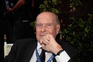 Umberto Veronesi annuncia la successione