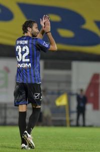 Serie B, Latina-Crotone 1-0: Sforzini subito decisivo