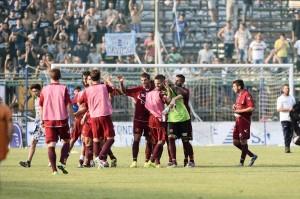 Reggina-Messina (Lega Pro) rinviata per festa patrono