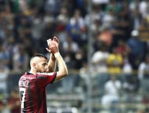 Jeremy Menez, gol di tacco in Parma-Milan (VIDEO)