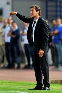 """Roma, Rudi Garcia: """"Non è normale battaglia attorno a una partita"""""""
