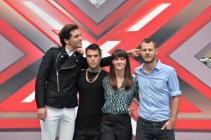 X Factor: parte l'ottava edizione, nuovi giudici Fedez e Victoria Cabello