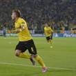Ciro Immobile, video gol in Borussia Dortmund-Arsenal 2-0 13