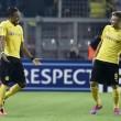 Ciro Immobile, video gol in Borussia Dortmund-Arsenal 2-0 15