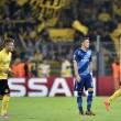 Ciro Immobile, video gol in Borussia Dortmund-Arsenal 2-0 17