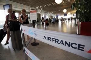 Air France, sciopero piloti prorogato fino a venerdì 26 settembre
