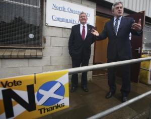 """Scozia, """"no"""" vince referendum indipendenza. Il """"sì"""" vince a Glasgow"""