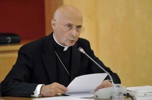 Cei, Papa Francesco conferma Bagnasco fino a termine mandato