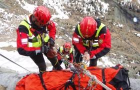 Bolzano, incidente in montagna: uomo muore sulla ferrata Catinaccio d'Antermoia