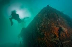 Canada, ritrovata nell'Artico la nave di Sir John Franklin affondata nel 1845