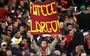 Roma-Cska, scontri tifosi: accoltellati due russi