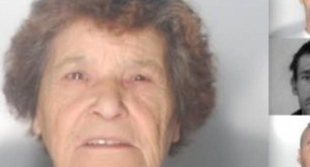Stefania Malu, la nonna pusher: arrestata a 82 anni con 200 dosi di eroina FOTO