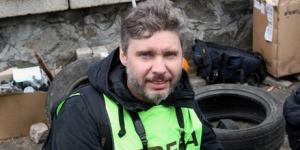Ucraina: ucciso fotogiornalista russo Andrei Stenin