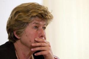 """Susanna Camusso: """"Renzi ha in mente il modello Thatcher"""""""