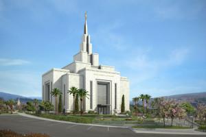 Mormoni in Italia, da 9mila a 30mila in 30 anni. E a Roma sorgerà il Tempio...