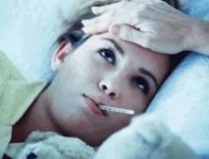Tumore ai polmoni: il fiato dei malati è più caldo. Termometro per la diagnosi