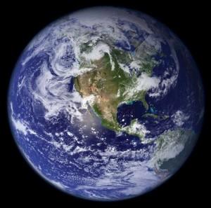 L'acqua della Terra è più antica del Sole