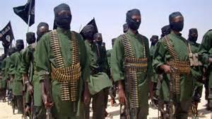 Terroristi Shabaab