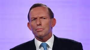 Il premier australiano Tony Abbott