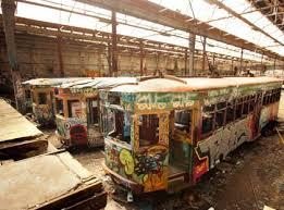 Milano contro i writers, in arrivo i tram già graffitati