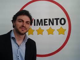 Patrizio Cinque (M5s), sindaco di Bagheria, minacciato di morte