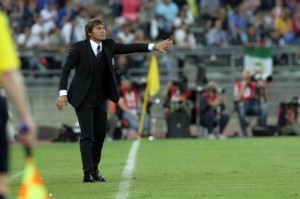Nazionale, esordio Antonio Conte: 90' di grinta ed adrenalina